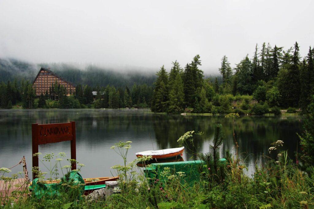 סלובקיה הרי הטטרה הגבוהים