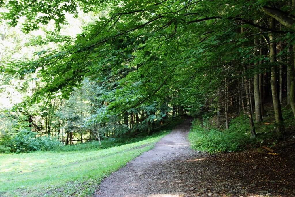 הגן עדן הסלובקי תכנון טיול בהתאמה אישית