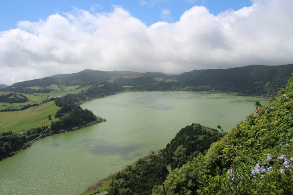 עמק פורנש תכנון טיול בהתאמה אישית האיים האזוריים