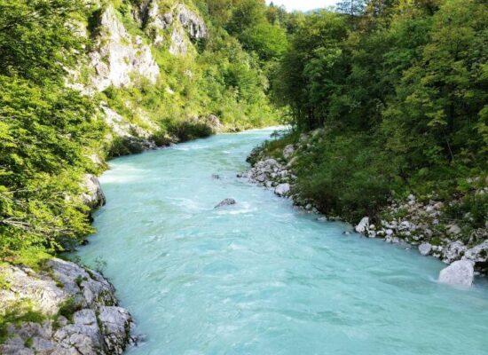 תכנון טיול בהתאמה אישית סלובניה