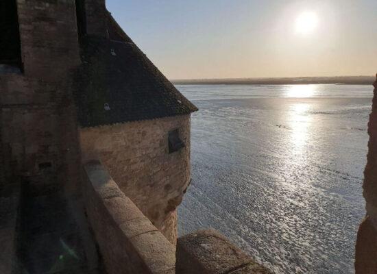 מון סן מישל צרפת תכנון טיול בהתאמה אישית