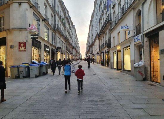 נאנט צרפת עמק הלואר טיול כוכב