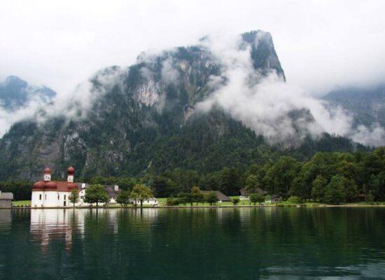 אגם המלכים גרמניה תכנון טיול בהתאמה אישית