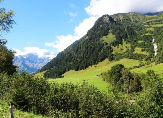 דרך גרוסגלוקנר אוסטריה תכנון טיול משפחתי