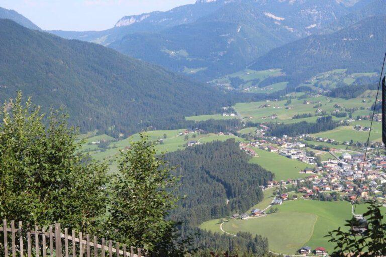 מיגלשות אבטנאו אוסטריה