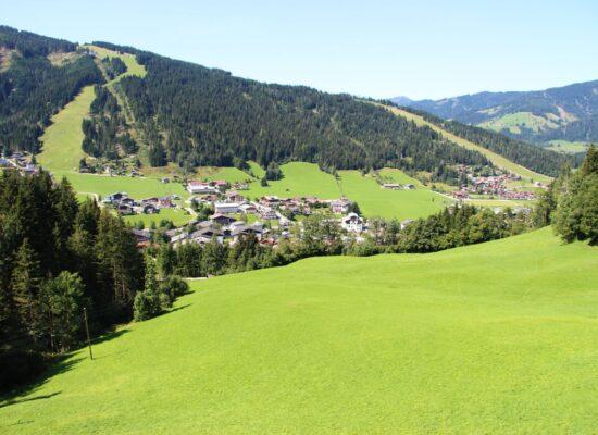 אוסטריה טירול זלצבורג תכנון טיול בהתאמה אישית יעדים לטיול