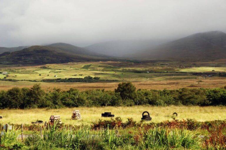 האי סקאי תכנון טיול בהתאמה אישית סקוטלנד