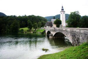 סלובניה תכנון טיול בהתאמה אישית בוהין