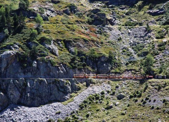 רכבת ארטוסט פירנאים צרפתיים