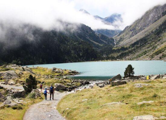 אגם גוב פירנאים תכנון טיול בהתאמה אישית