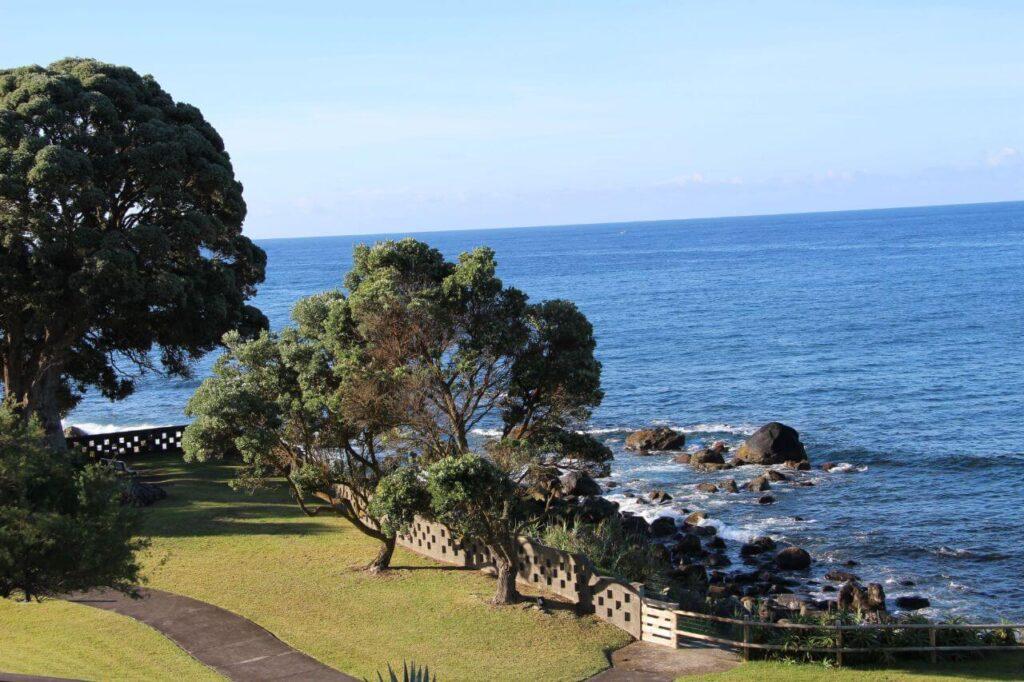 סאו מיגל האיים האזוריים מלון לינה