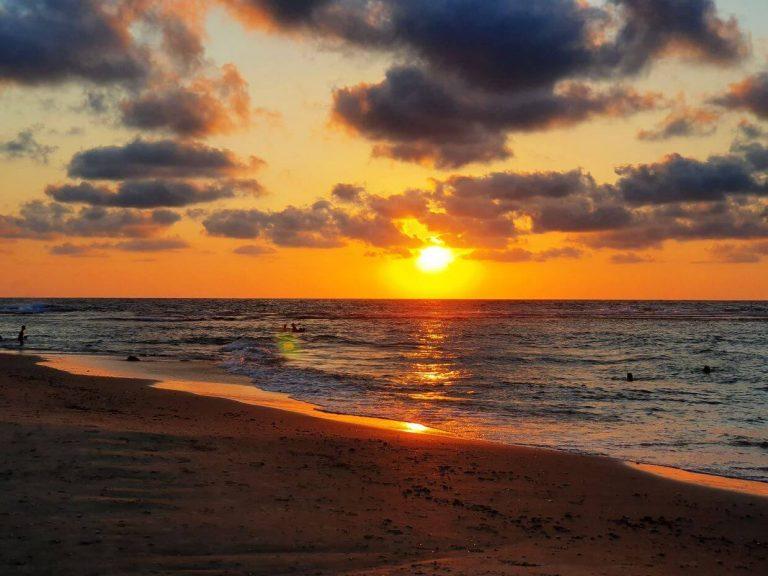 חוף דור טנטורה